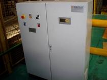 Armario eléctrico para gestión de seguridades