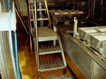 Diseño, fabricación y montaje de escaleras a medida