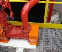 Diseño y fabricación de protecciones