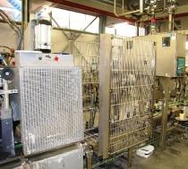 Diseño, fabricación y montaje de postes a medida en acero inoxidable