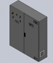 Diseño, montaje e instalación de armarios eléctricos con MARCADO CE