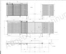 Diseño, fabricación y montaje de todo tipo de puertas a medida