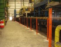 Adecuación integral de grandes líneas en el sector metalúrgico